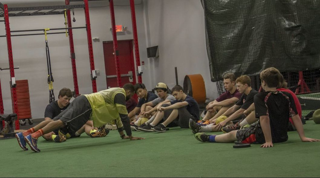 Baseball Training Programs | Perfect Performance NOVA