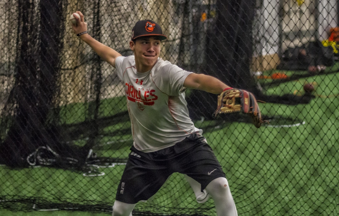 Baseball Speed Training Program | Perfect Performance NOVA